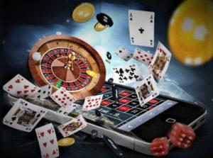 judi casino terpercaya
