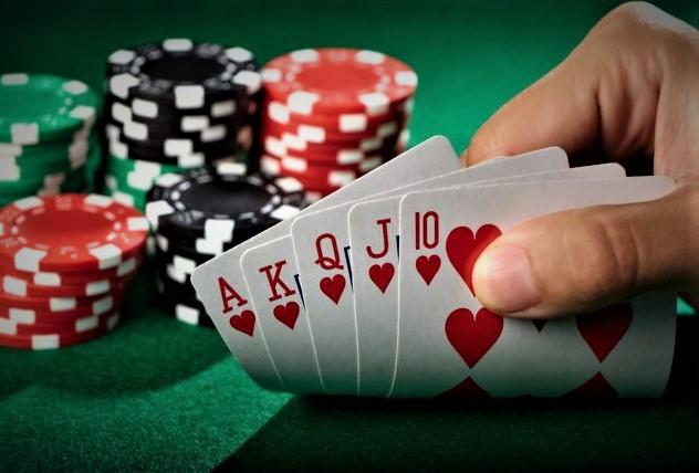 Situs Agen Poker Terpercaya