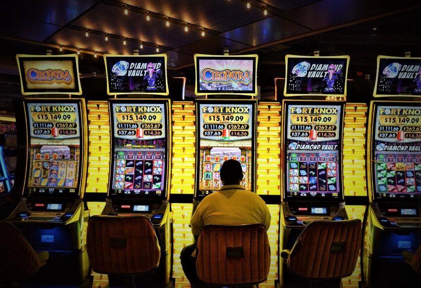 Trick Main Judi Slot Online Untuk Pemula