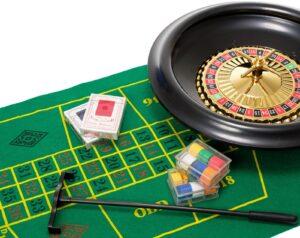 Tips Mudah Bermain Judi Roulette Online