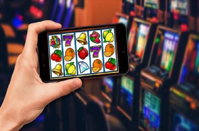 Strategi Dengan Baik Bermain Judi Slot Online Untuk Pemula