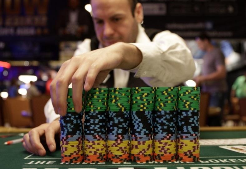 Tutorial Main Judi Poker Online Menang Kecil Akan Di Bayar